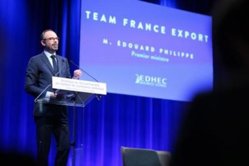 Vers un guichet unique de l'export en France ?