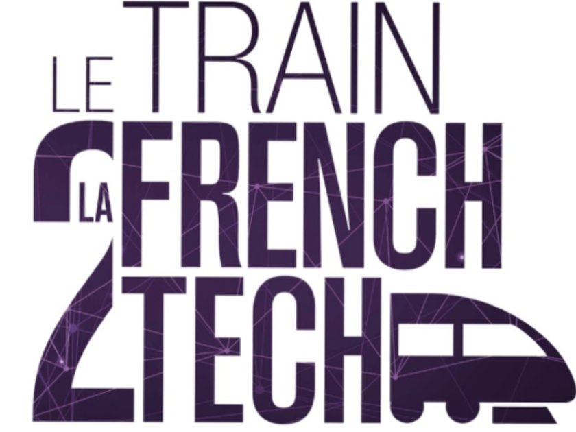Tous à bord du train French Tech!