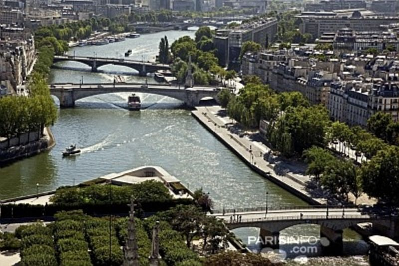 Attractivité : Paris en progression