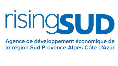 """Résultat de recherche d'images pour """"logo rising sud"""""""